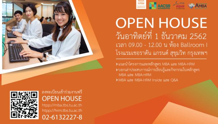 MBA | Thammasat University